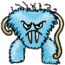 Steve Castro MonsterID Icon