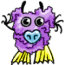 Vaughan Dance Man MonsterID Icon