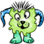 pubudu MonsterID Icon
