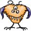 Testando MonsterID Icon