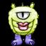 Lin Lin MonsterID Icon