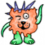 Scott MonsterID Icon