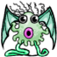 Eric Gavaletz MonsterID Icon