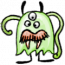 Cumango MonsterID Icon