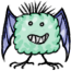 Nique MonsterID Icon