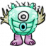 PJ MonsterID Icon