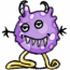 DaveG MonsterID Icon