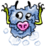 pupu MonsterID Icon