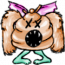 gyuyguj MonsterID Icon