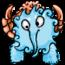 Josh Salverda MonsterID Icon