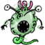 AngieSS MonsterID Icon