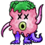 Cedric N. MonsterID Icon