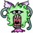 Rato_Louco MonsterID Icon