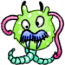 MoSka MonsterID Icon