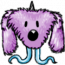 JuggoPop MonsterID Icon