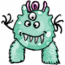 Alison MonsterID Icon