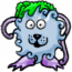 tv online MonsterID Icon