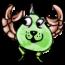 David MonsterID Icon