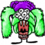 Dave Brondsema MonsterID Icon