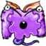 mrsa symptoms MonsterID Icon