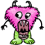 salih MonsterID Icon