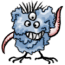 manolo MonsterID Icon