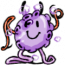wordpress content spinning MonsterID Icon