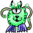 eegloo MonsterID Icon