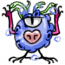 Host MonsterID Icon