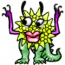 pyogazel MonsterID Icon