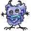 awesome MonsterID Icon