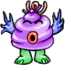Walter Goode MonsterID Icon