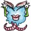 magicpointeshoe MonsterID Icon