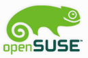 OpenSuse gecko